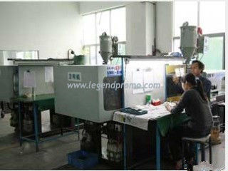 Factory work shop and machine