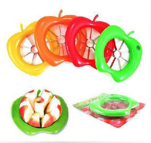 China Fruit/apple cutter distributor