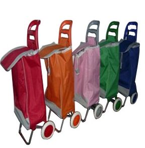 China Shopping trolley distributor