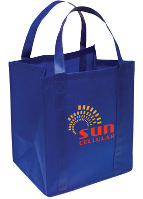 China Promotional shopping tote bag distributor