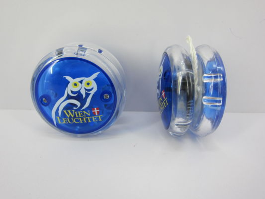 China Yo-yo, yo-yo ball, promotional yo-yo distributor