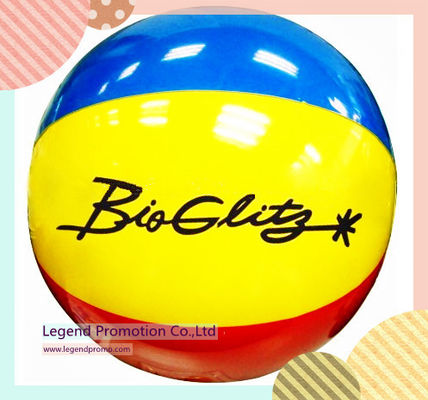 China Inflatable beach ball distributor