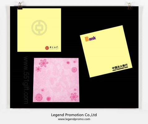 China sticky notes, post it pad, sticky note pad, memo pad distributor